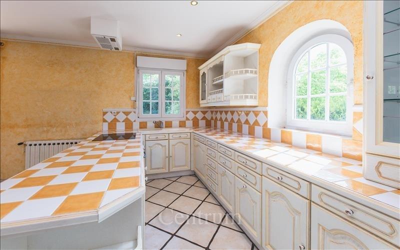Sale house / villa Illange 317000€ - Picture 7