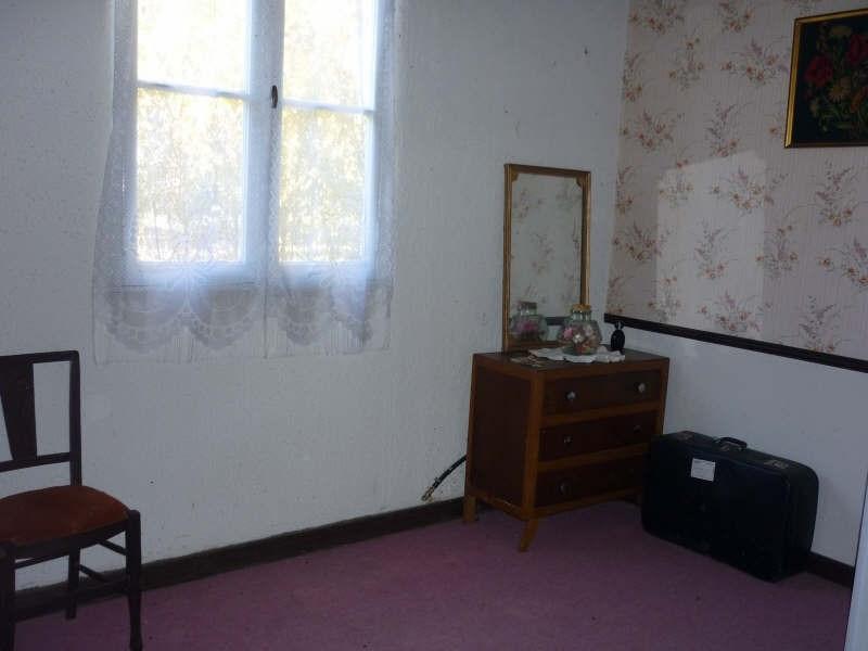 Vente maison / villa Moustey 122000€ - Photo 8