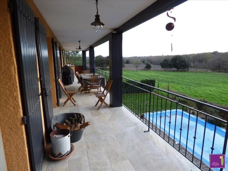 Sale house / villa Uzes 630000€ - Picture 3
