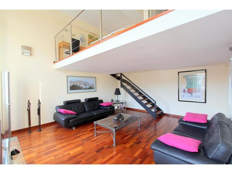 Sale apartment Nice 476 000€ - Picture 1