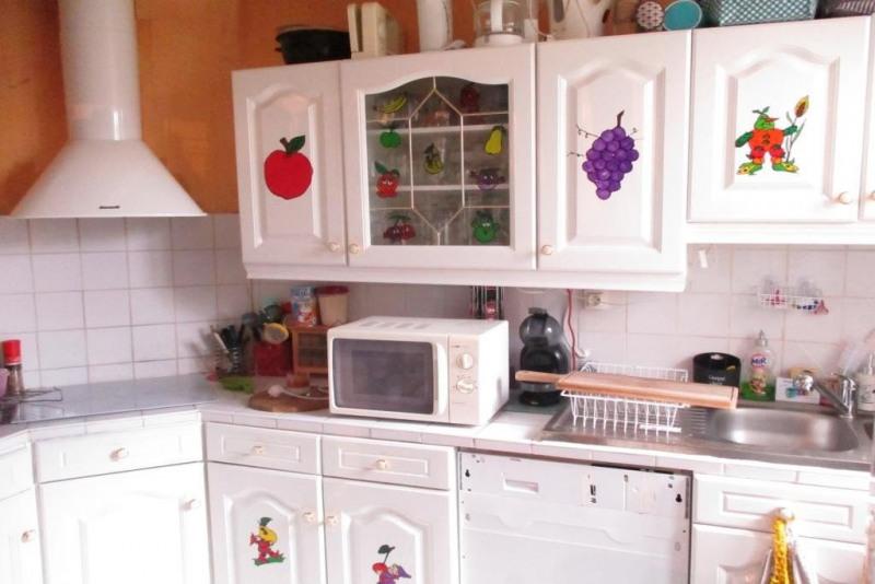 Sale house / villa Villers cotterets 118500€ - Picture 3