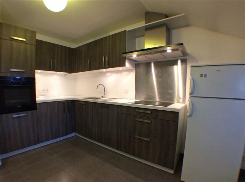 Vente appartement Vetraz monthoux 189000€ - Photo 1
