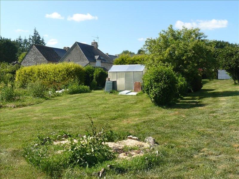 Sale house / villa Guegon 129900€ - Picture 3