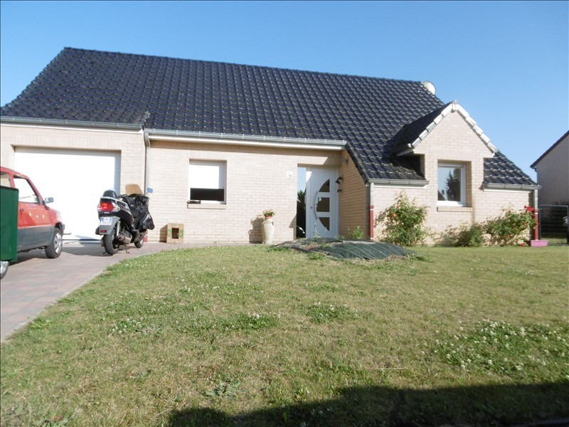 Sale house / villa Cambrai 229900€ - Picture 1