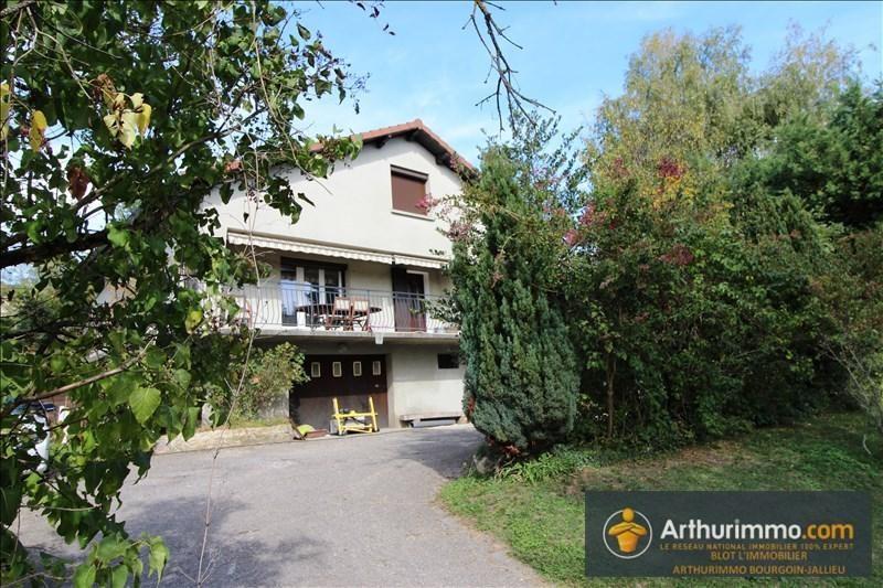 Sale house / villa Bourgoin jallieu 275000€ - Picture 7