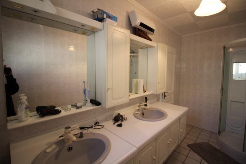 Vente maison / villa Bourgoin jallieu 184000€ - Photo 6