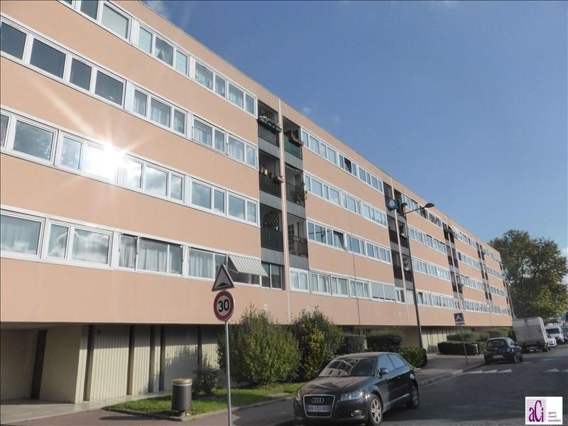 Sale apartment Chevilly larue 173000€ - Picture 1