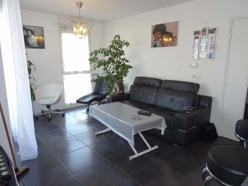 Vente appartement Garges les gonesse 155 000€ - Photo 2