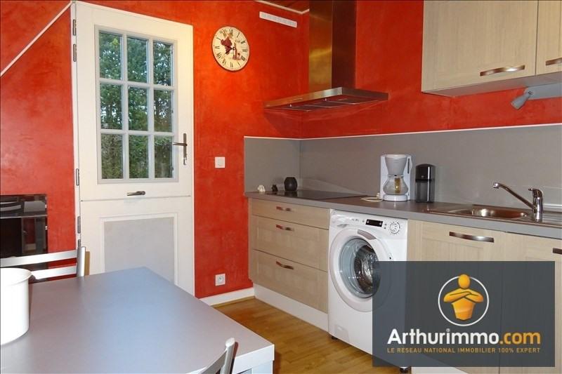 Deluxe sale house / villa Lanvollon 569800€ - Picture 16