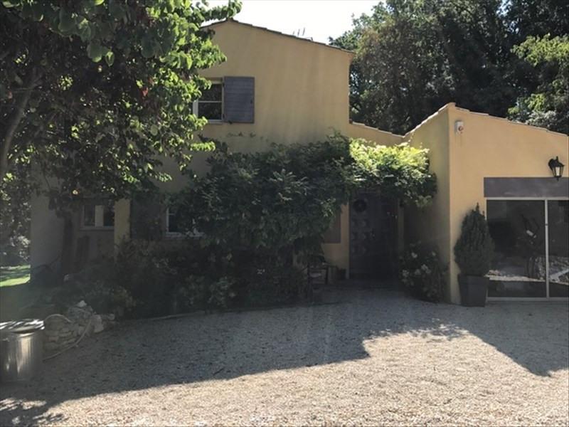 Vente de prestige maison / villa St cannat 787500€ - Photo 12