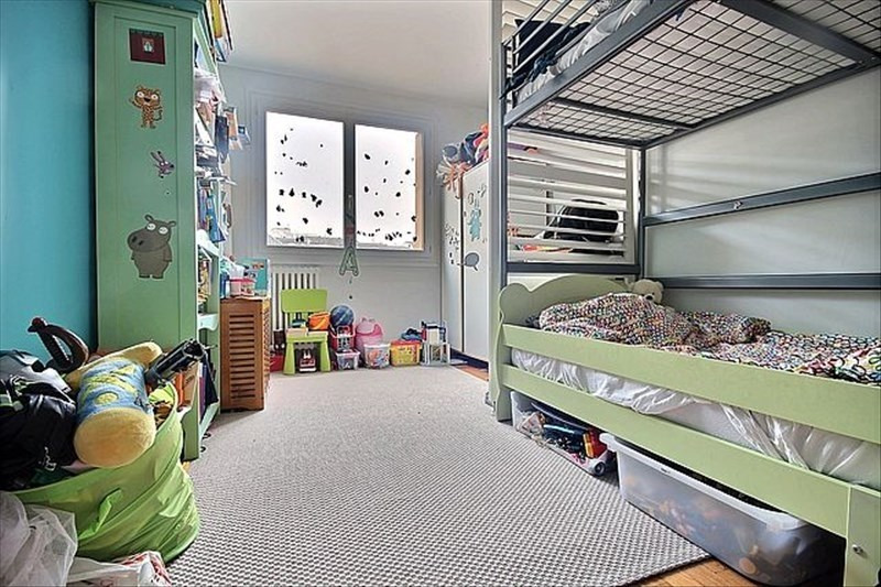 Vente appartement Alfortville 325000€ - Photo 4
