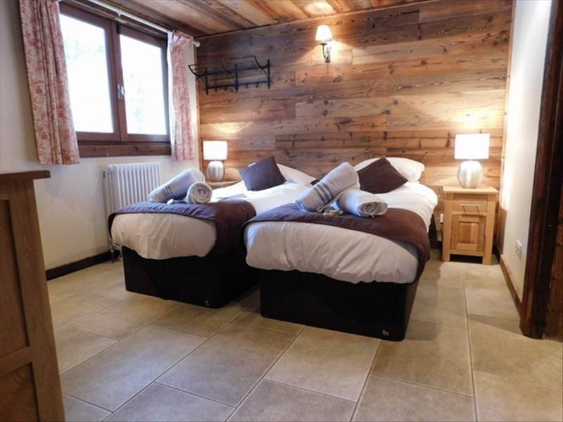 Immobile residenziali di prestigio casa Morzine 945000€ - Fotografia 6