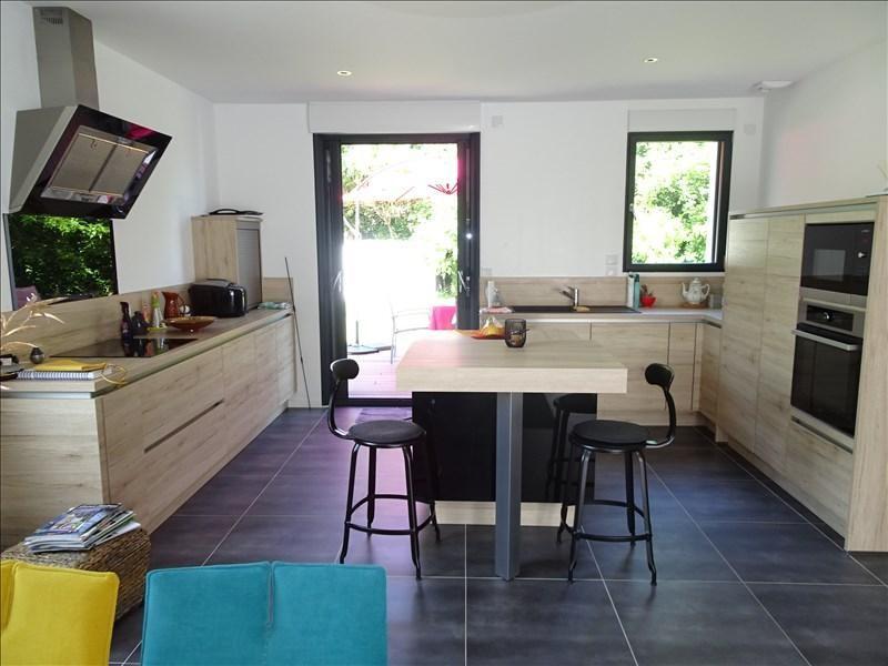 Vente de prestige maison / villa Chatelaillon plage 577500€ - Photo 1