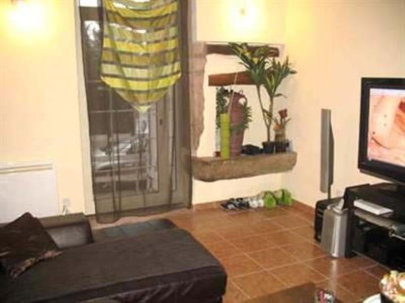 Sale apartment Anthon 105000€ - Picture 1