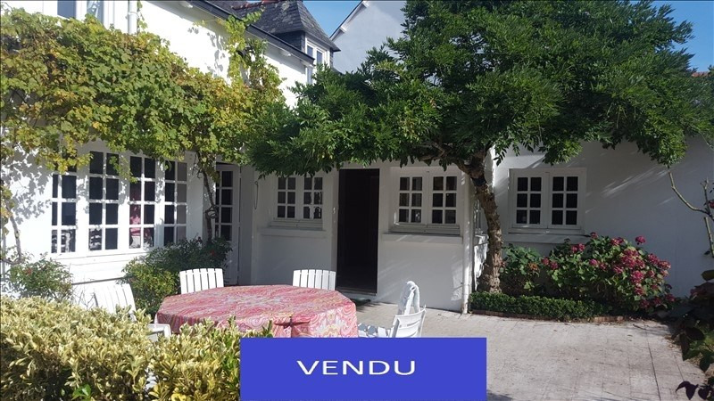 Verkauf haus Fouesnant 523500€ - Fotografie 1