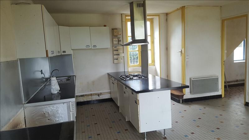 Sale house / villa Aunay sur odon 133000€ - Picture 7