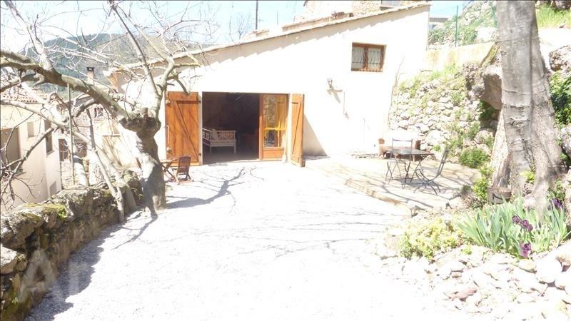 Vente maison / villa St etienne de gourgas 149000€ - Photo 1