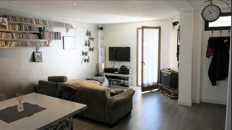 Vente maison / villa Esbly 245000€ - Photo 1