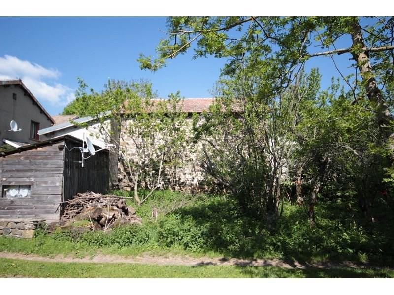 Sale house / villa Freycenet la cuche 35000€ - Picture 3