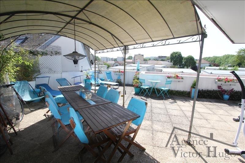 Sale apartment Nanterre 694000€ - Picture 4
