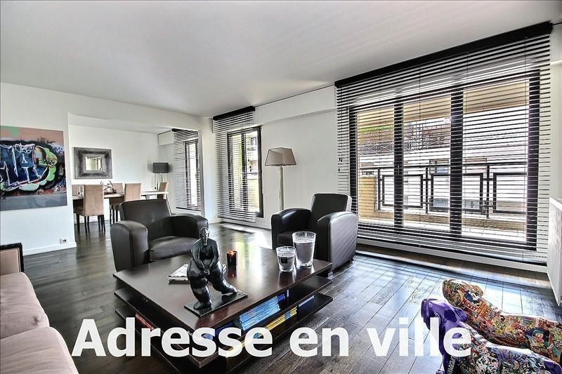 Deluxe sale apartment Levallois perret 1350000€ - Picture 4