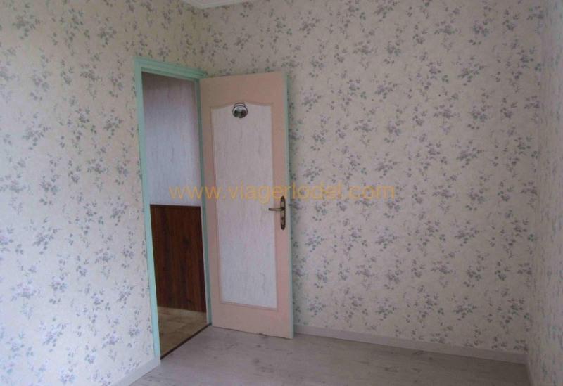 Life annuity house / villa Villegouin 45000€ - Picture 7