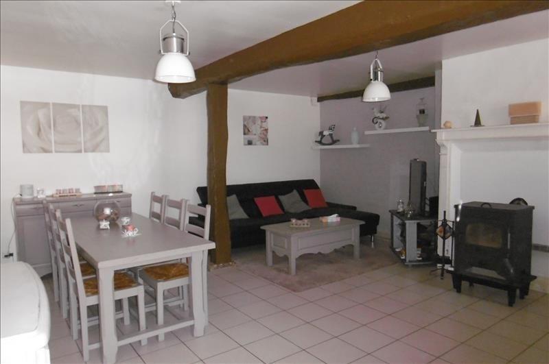 Vendita casa Nogent le roi 171200€ - Fotografia 5