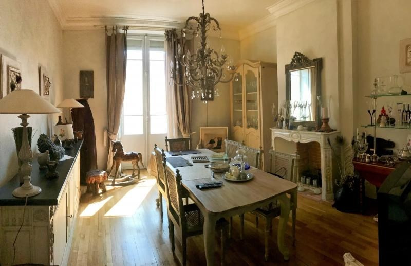 Deluxe sale apartment Toulouse 575 000€ - Picture 2