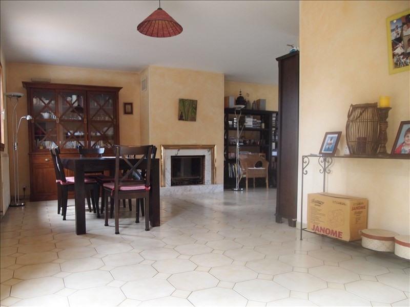 Sale house / villa Vulaines sur seine 341000€ - Picture 4