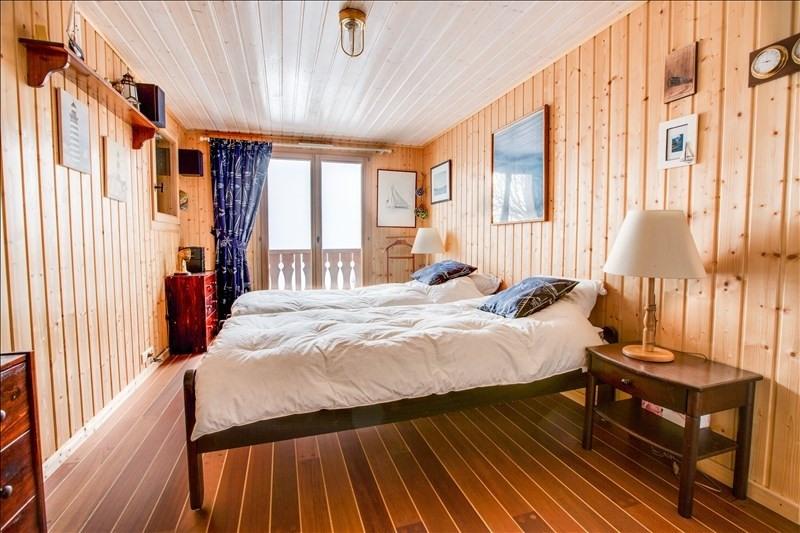 Vente de prestige maison / villa La cote d arbroz 665000€ - Photo 4