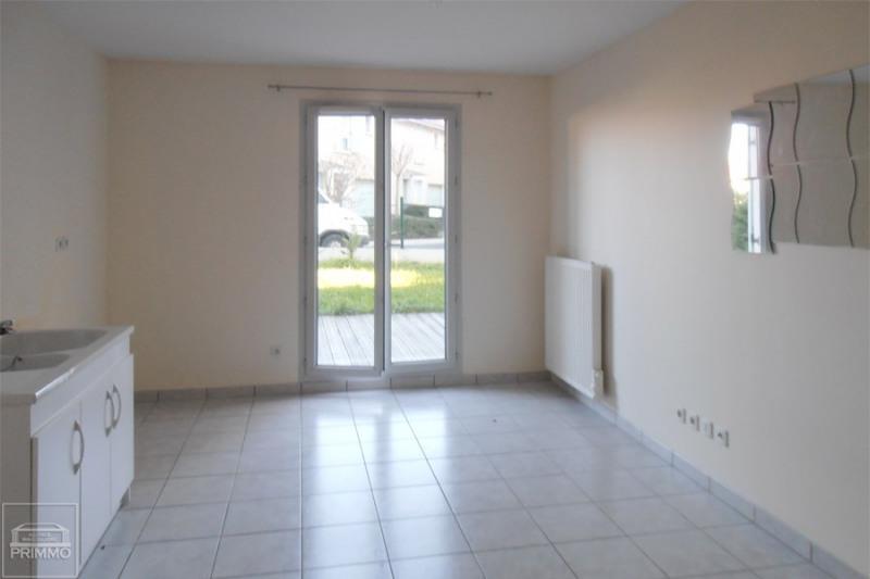 Sale apartment Saint germain au mont d'or 147000€ - Picture 3