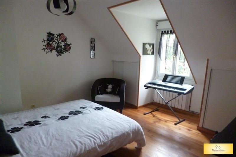 Vente maison / villa Breval 435000€ - Photo 9
