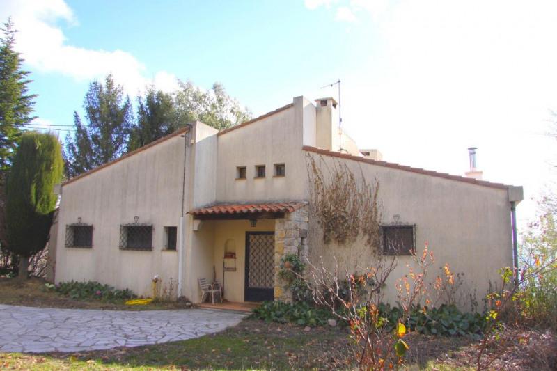 Vente maison / villa Berre les alpes 385000€ - Photo 1