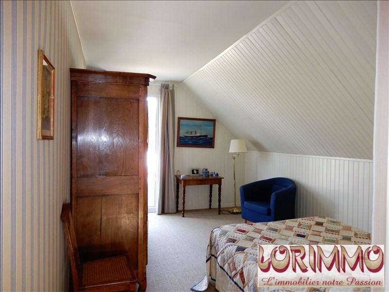 Sale house / villa Mennecy 489000€ - Picture 6