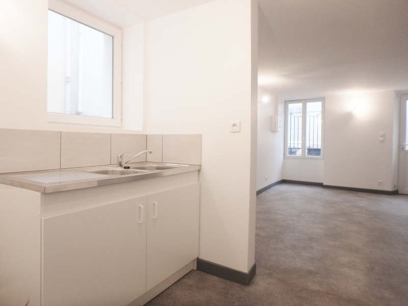 Vente appartement Bougival 123 500€ - Photo 2