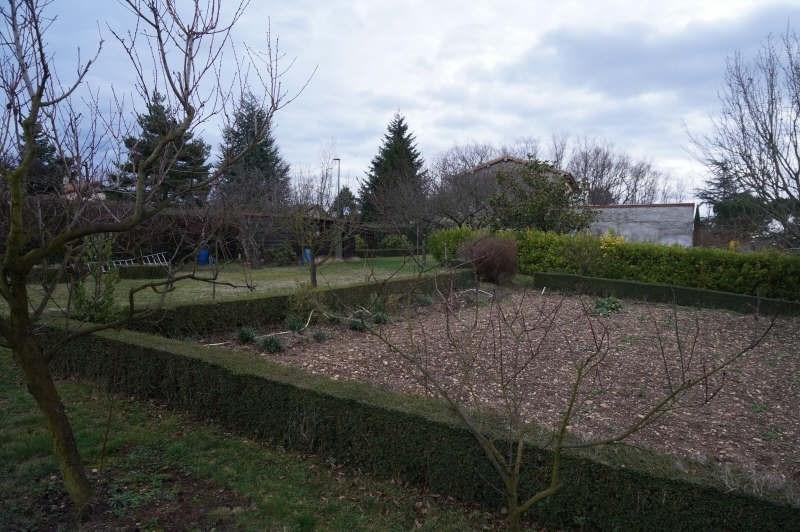 Vendita terreno Vienne 178000€ - Fotografia 5