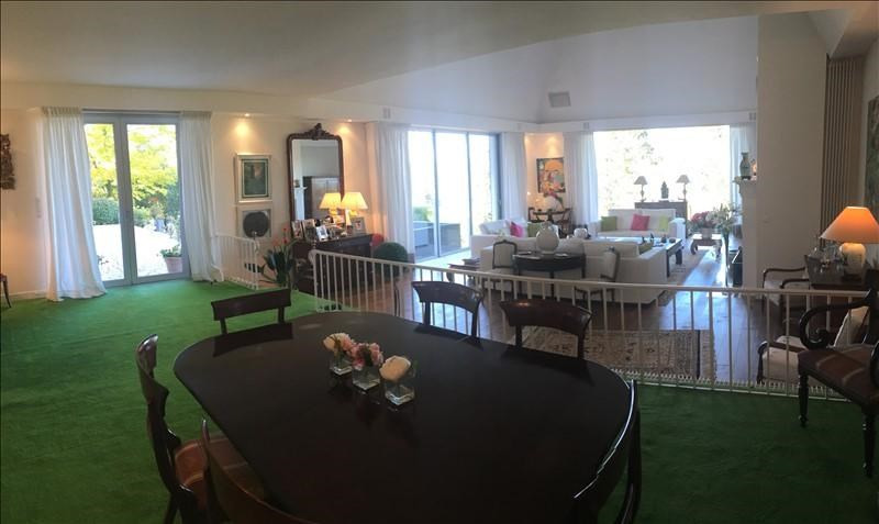 Vente de prestige maison / villa St nom la breteche 1750000€ - Photo 3