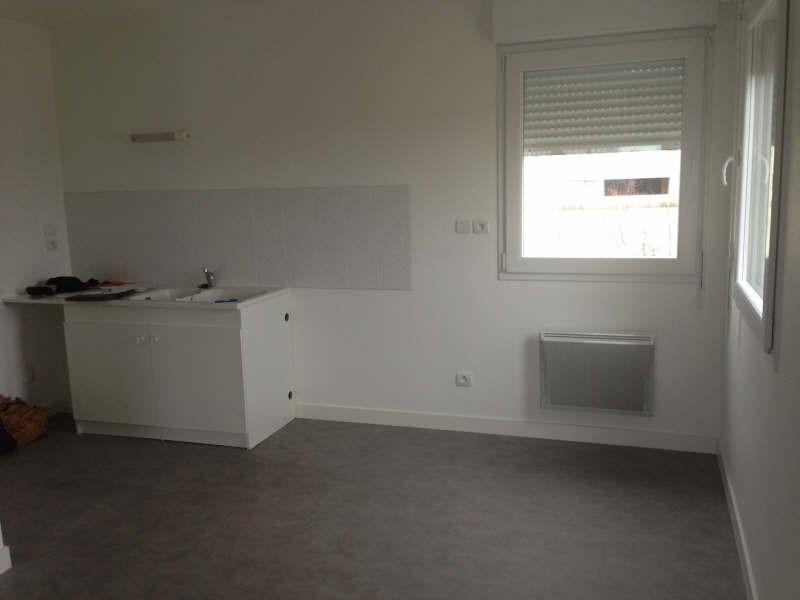 Rental apartment Poitiers 429€ CC - Picture 4