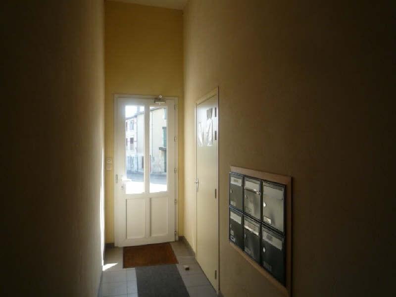 Vente appartement St maixent l ecole 54000€ - Photo 7