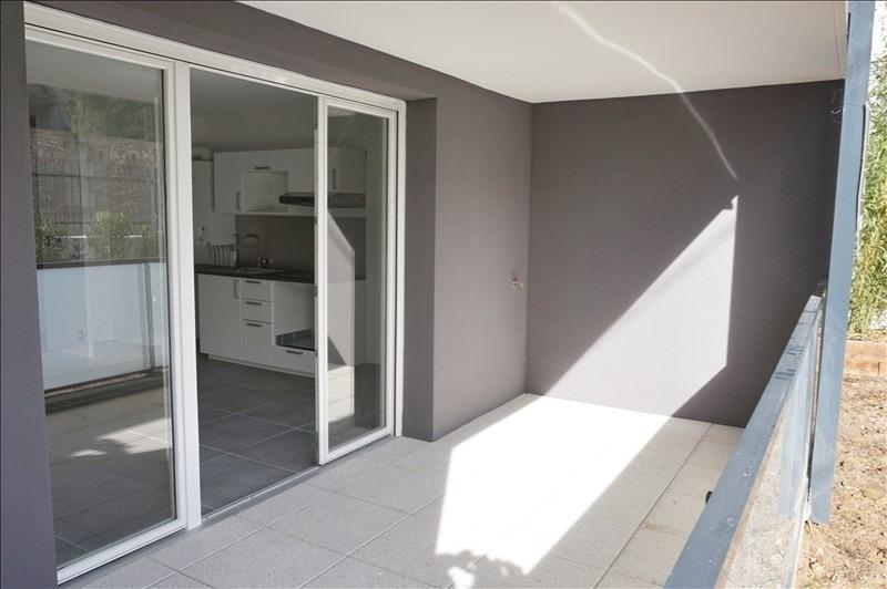 Affitto appartamento Montpellier 817€ CC - Fotografia 1