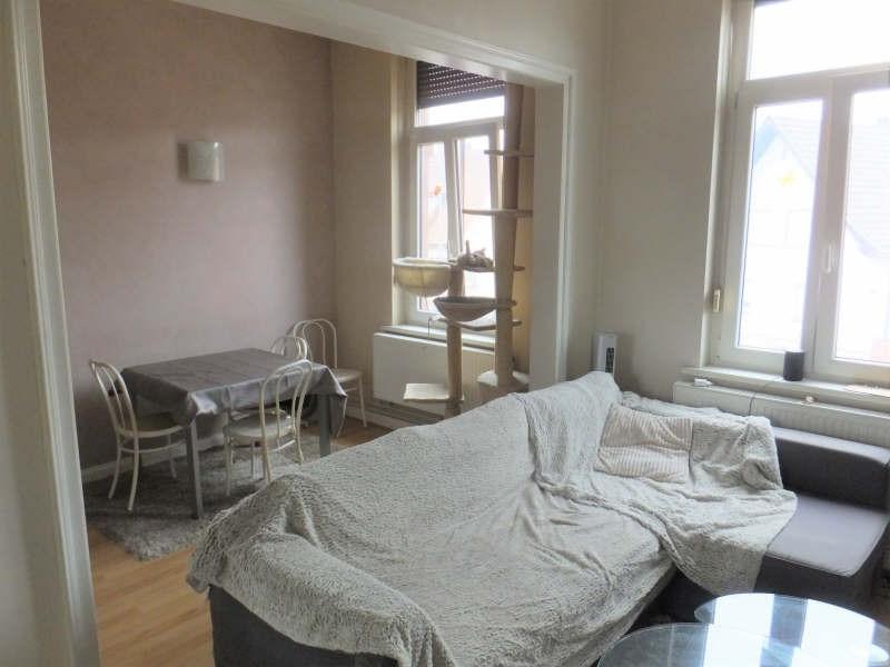 Vente appartement Haguenau 180000€ - Photo 4