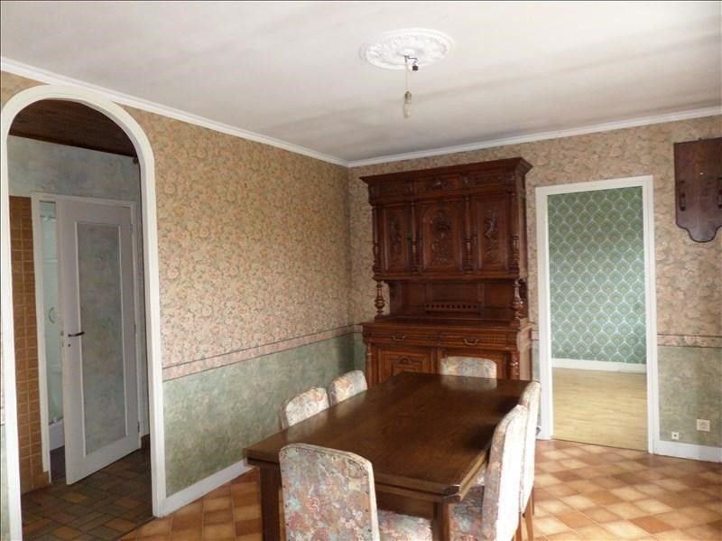 Sale house / villa La chapelle montlinard 83000€ - Picture 4