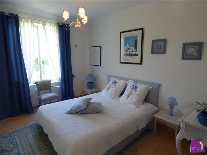 Vente de prestige maison / villa Uzes 595000€ - Photo 8