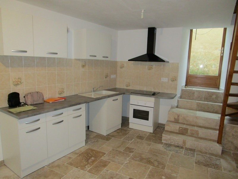 Vente appartement Villamblard 75000€ - Photo 2