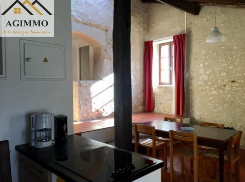 Sale house / villa Mauvezin 101000€ - Picture 1