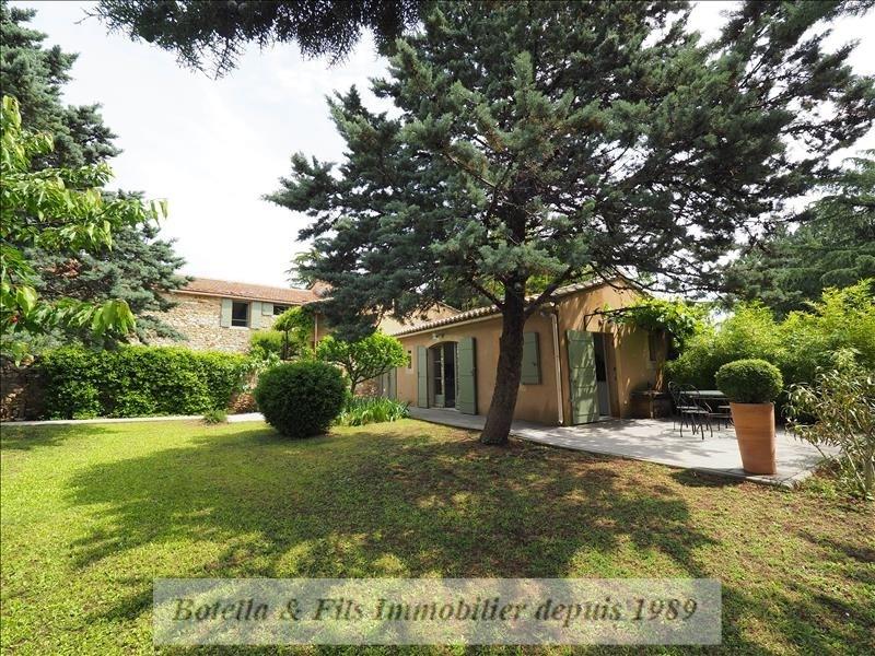 Deluxe sale house / villa Uzes 849000€ - Picture 18