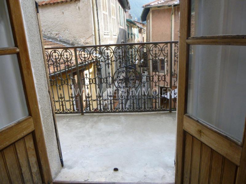 Venta  apartamento Saint-martin-vésubie 210000€ - Fotografía 8