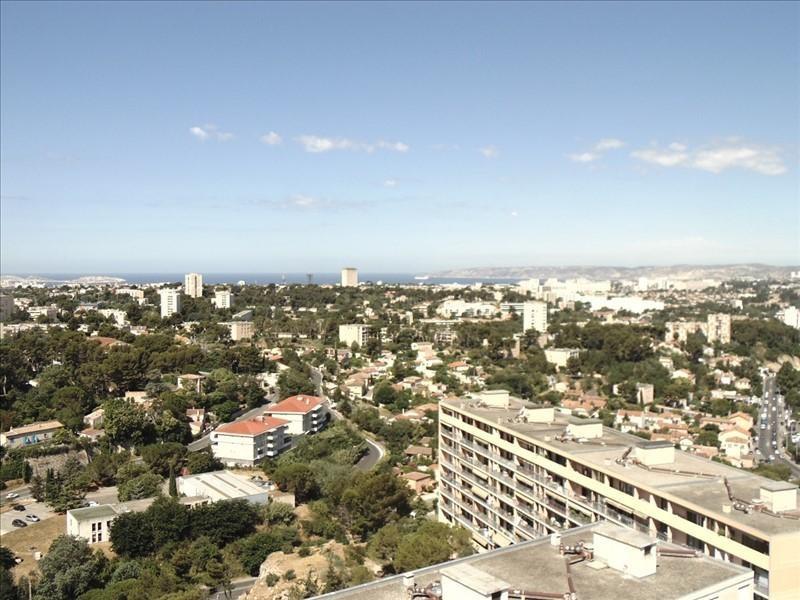 Sale apartment Marseille 12ème 108000€ - Picture 3