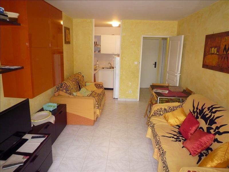 Vente appartement St laurent du var 255000€ - Photo 6