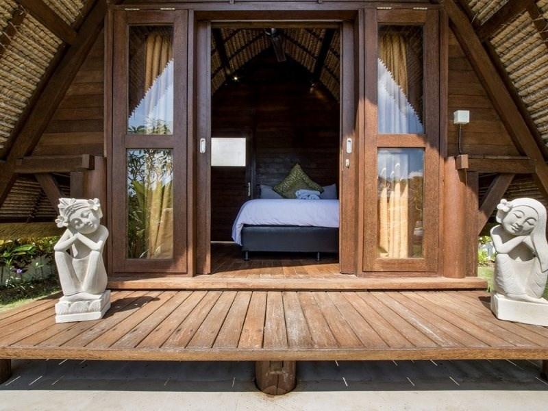 Location vacances maison / villa Bali 850€ - Photo 14